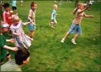 kids camping activities