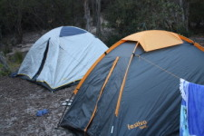 affordable camping gear