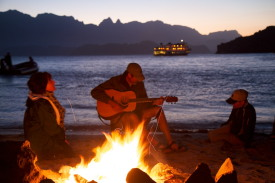 Campfire Songs;classic camp songs
