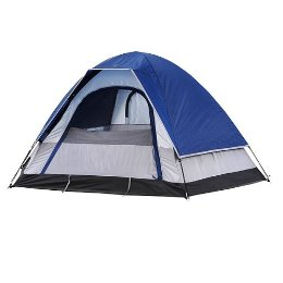 I believe this is the tent, but it could be a newer model.