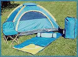 kid tents