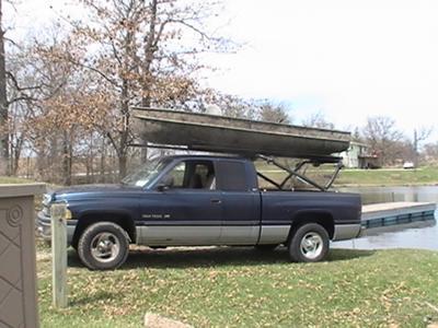 my boat loader 310